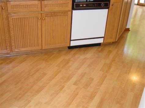 laminate flooring in kitchen the most durable kitchen floors you can pick modern kitchens
