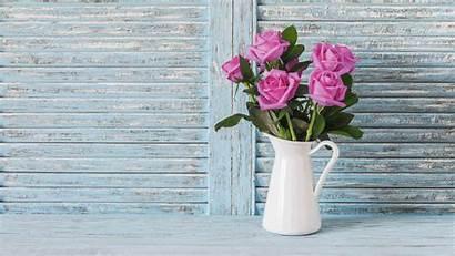 Roses Rose Decorate Vase Flower Realsimple Simple