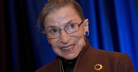 Supreme Court Justice Ruth Bader Ginsburg Has Stent Placed