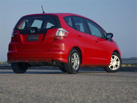 honda fit  related infomationspecifications