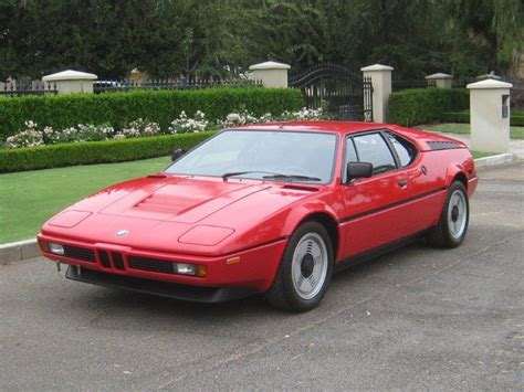 1980 Bmw M1 Stock # 20472 For Sale Near Astoria, Ny