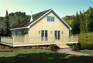 g20001 cabin retreat at menardsr With cost to build menards kit homes