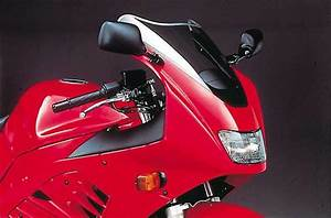 Suzuki Rf600  1993