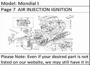 Buy Ferrari Part   130975 Flywheel Speed Sensor  348  512