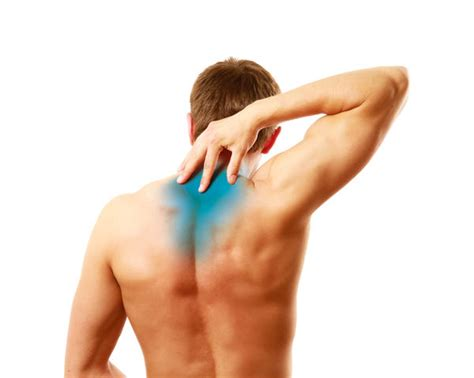 What Can Cause Dizziness When Standing Up by Pain Between Shoulder Blades Causes Treatment Pictures
