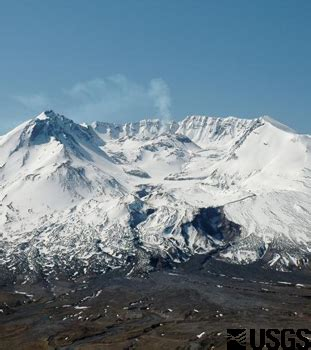 USGS: Volcano Hazards Program CVO Mount St. Helens