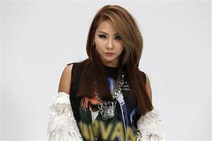 2NE1's CL debuts her first English language single Lifted