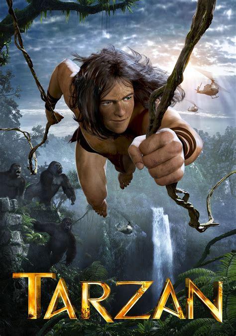 Tarzan | Movie fanart | fanart.tv