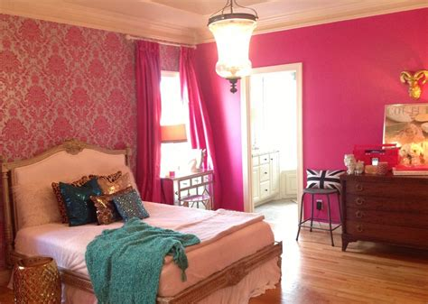 Pink Bedroom by 1000 Images About Pink Bedrooms For Grown Ups On