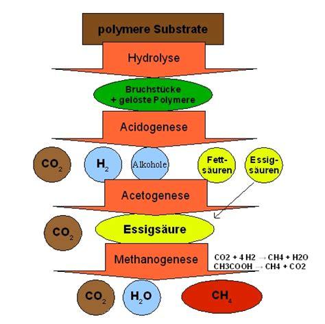 Wie Entsteht Biogas by Wie Entsteht Biogas Mohr Kompost Biogasanlage