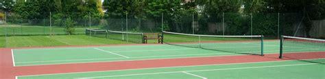 dulwich lawn tennis club home