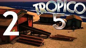 Tropico 5 Deutsch Umstellen : tropico 5 2 die k nigliche nase let 39 s play tropico 5 gameplay german deutsch hd youtube ~ Bigdaddyawards.com Haus und Dekorationen