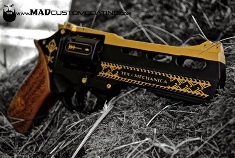 chiappa rhino template revolvers mad custom coatingmad custom coating