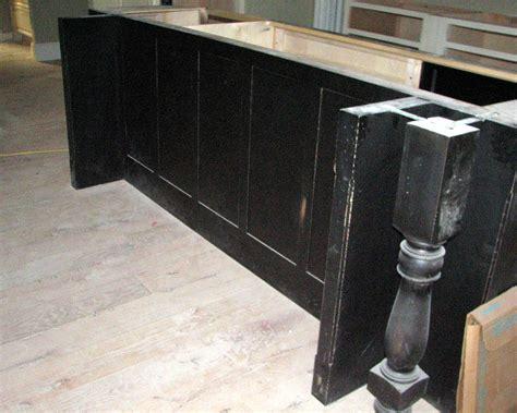 kitchen island construction plans kitchen island construction bynum design 5027