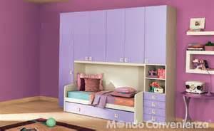 Tiarch mondo convenienza camere da letto