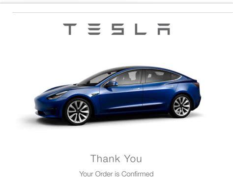 Tesla Model 3 Owners Manual Hits Internet In Pdf Form
