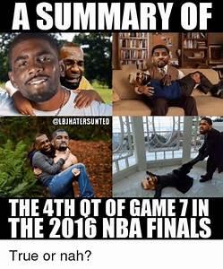 25+ Best Memes About 2016 Nba Finals | 2016 Nba Finals Memes