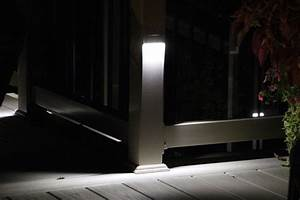 Deck  U0026 Fence Led Lighting