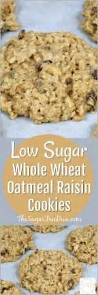 Walnuts and raisins are optional. 10 Best Splenda Oatmeal Raisin Cookies Recipes