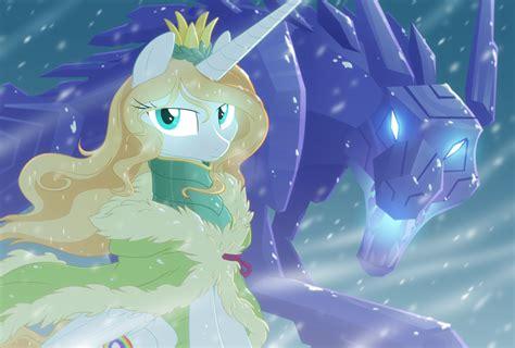 queen  storms  equestria prevails  deviantart