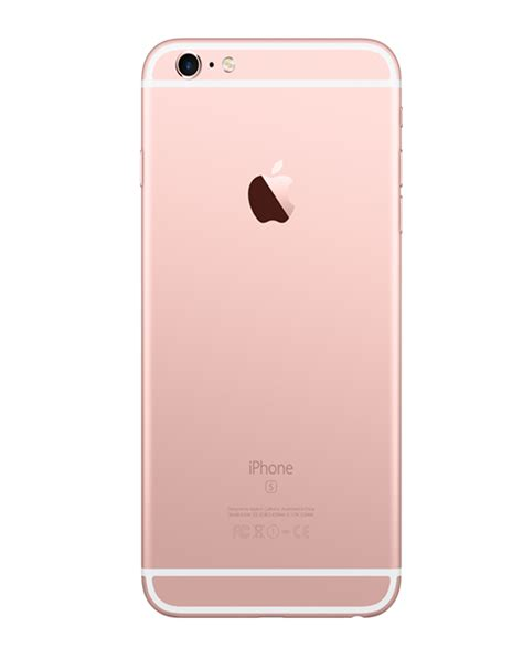 iphone rosegold buy apple iphone 6s plus 128gb gold at best