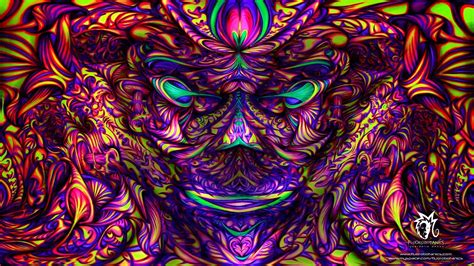Trippy 4k wallpaper images - Free HD Wallpapers