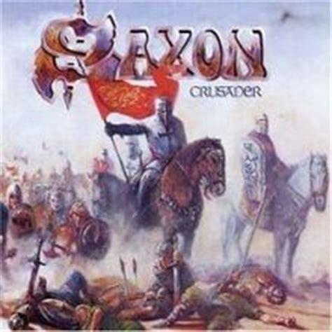 crusader saxon album wikipedia