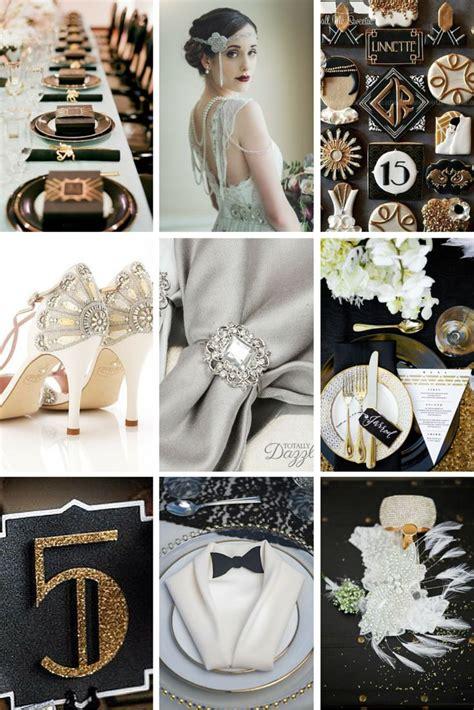 314 best ♥ Great Gatsby Roaring 20's Weddings Jevel