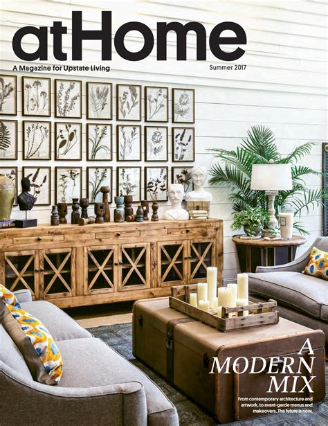 Home Magazine by At Home Summer 2017 By Community Journals Issuu