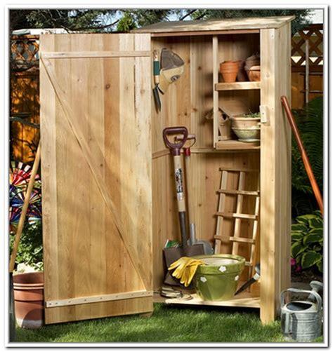 outdoor storage cabinet ideas diy outdoor storage locker diy projects