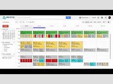Crear y Compartir Calendarios Individuales o Adicionales