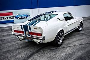1967 Ford Shelby GT500 Super Snake is Back! | Automobile Magazine