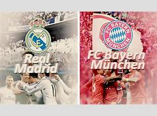 Is Real Madrid strong enough to beat Bayern Munchen in a