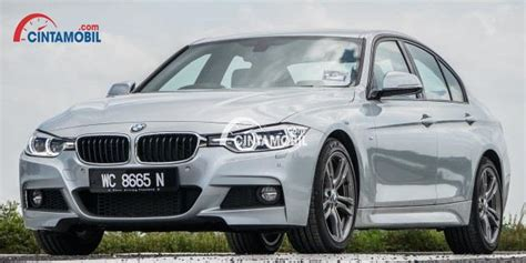 Gambar Mobil Bmw 3 Series Sedan by Test Drive Bmw 330i M Sport 2016 Sedan Bmw 3 Series