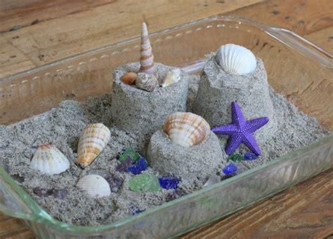 kinetic sand selber machen mit sand kinetic sand selber machen ein einfaches rezept