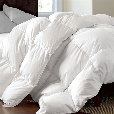 Goose Feather Duvet - goose feather and duvet sheraton hotel home