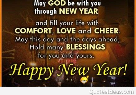 new year\'s eve christian quotes