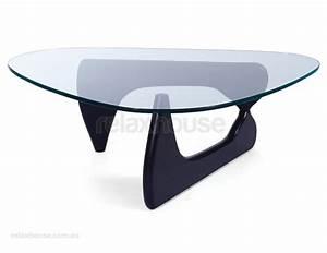 Noguchi Coffee Table : noguchi coffee table replica black ~ Watch28wear.com Haus und Dekorationen