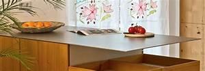 Arbeitsplatte Küche 4m : kleine landhauskueche m edelstahl arbeitsplatte f d ~ Michelbontemps.com Haus und Dekorationen