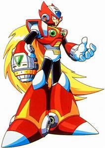 Press The Buttons: Zero Takes Mega Man X3 By Storm