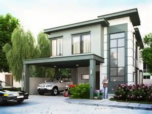 2 house designs inspired philippines house plan amazing architecture magazine