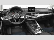 Audi A5 Coupe 2016 Abmessungen, Kofferraumvolumen und