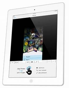 iPhone or iPad Mockups, Wireframes and Prototypes | AppCooker