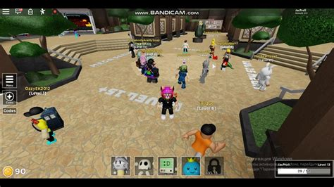 They can be redeemed through the main lobby by pressing the codes button. tower heroes roblox codes - YouTube