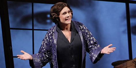 carrie fisher  honest quotes  bipolar disorder