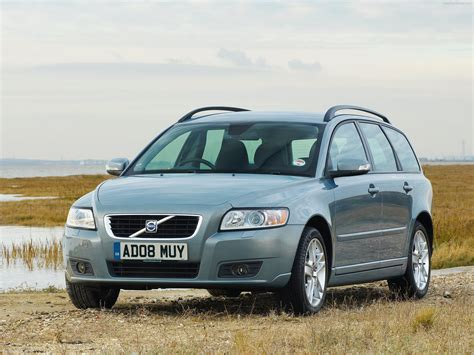 Volvo V50 Related Imagesstart 300 Weili Automotive Network