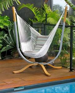 compact indoor hammock stand | Hammock in 2019 | Hammock ...