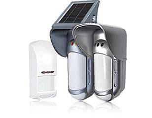 Lade A Sensore Per Esterni by Sensori Volumetrici Da Esterno Antifurto It