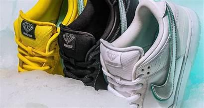 Sb Diamond Dunk Nike Wallpapers Dunks Skateboarding