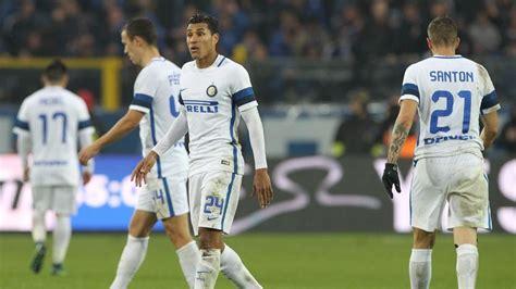 Inter Milan sack head coach Frank de Boer after 11 Serie A ...